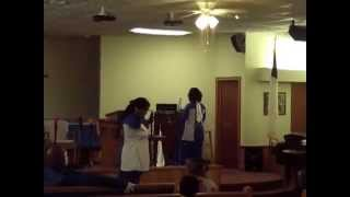 Court of Esther Praise Dance- Grateful by Hezekiah Walker
