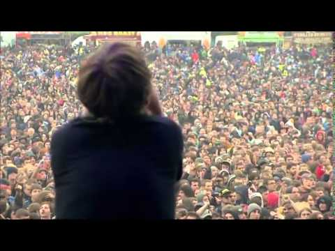 Billy Talent   Fallen Leaves LiveHD at Download Festival 2012