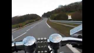 X Mas ride 2010