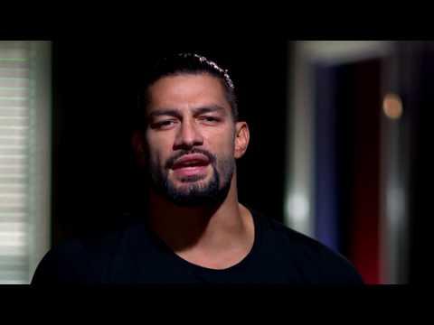 WWE 2K20- Roman Reigns 2K Tower Mode Trailer