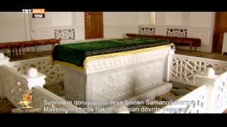 Özbekistan - Türbeler - Orhun'dan Malazgirt'e Kutlu Yürüyüş - TRT Avaz