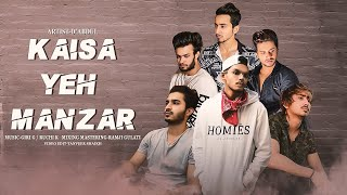 D Abdul - KAISA YEH MANZAR | Adnaan, Faisu, Hasnain, Faiz, Saddu | United Diamonds 22