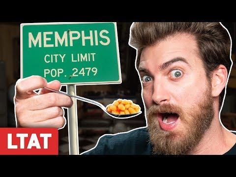 Memphis BBQ Beans Taste Test