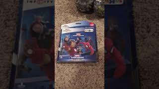 Disney Infinity 2.0 Power Disc album