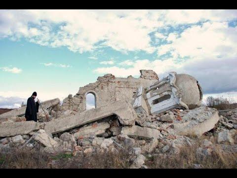 Documentaire : Kosovo, une chrétienté en péril