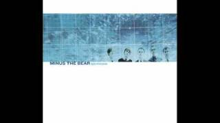 "Minus the bear ↔  ""We are not a football team"""