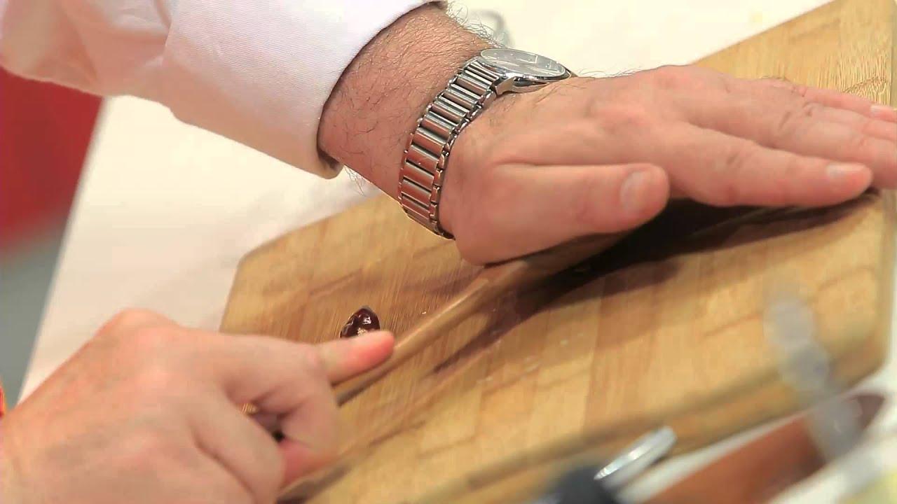 ستير فراي مع الخضروات - عجين محشي باللحم والخضار : طبخة ونص حلقة كاملة