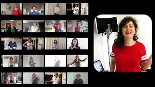 Cécile Andrault & Sounds of Freedom - Better - Hezekiah Walker Cover