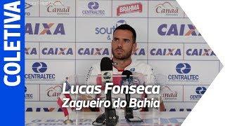 Coletiva - Lucas Fonseca
