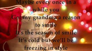 Train - Shake up Christmas lyrics
