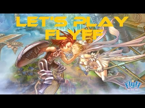 Let's Play Flyff [Blade, Level 115] #303 – 6x Exp Event