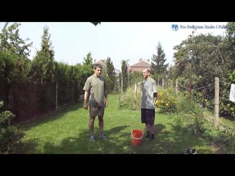 ALS Ice Bucket Challenge / Jeges vödör - kihívás