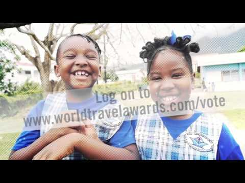 Vote St. Kitts for World Travel Awards!