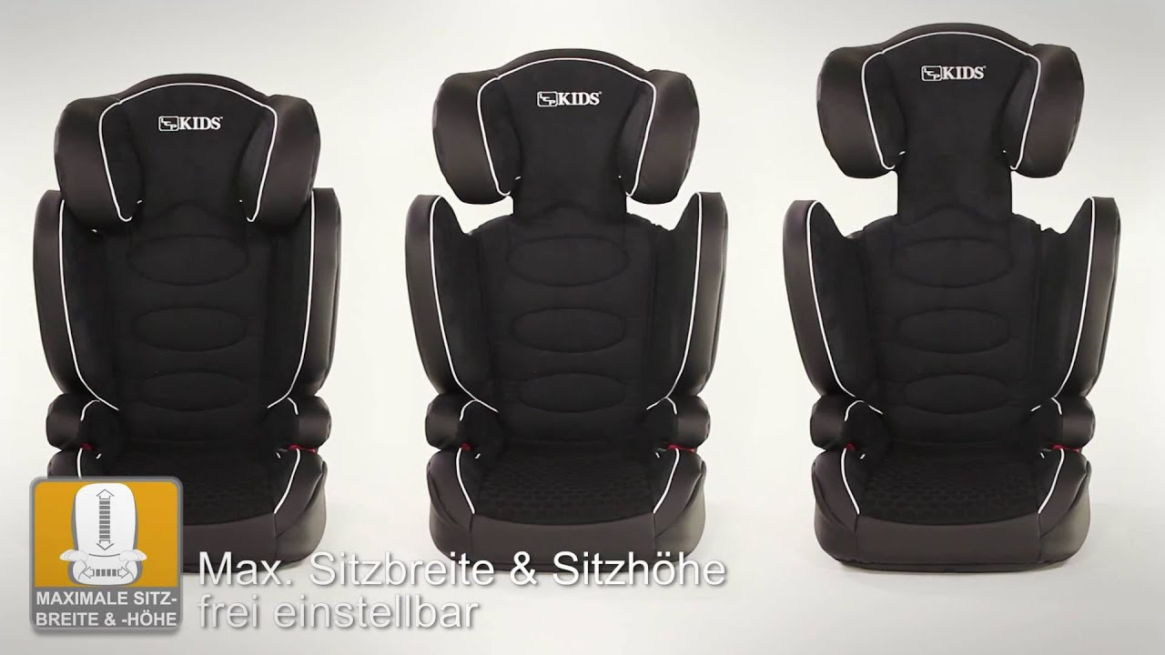 lcp kids neptun ifix isofix kinderautositz 15 bis 36 kg. Black Bedroom Furniture Sets. Home Design Ideas