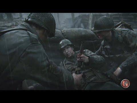 PELÍCULA COMPLETA - WORLD WAR 2 - 2017 - Segunda Guerra Mundial 1939 y 1945