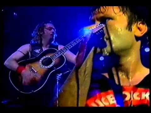 Bruce Dickinson - Tears of The Dragon Live (São Paulo 1999)