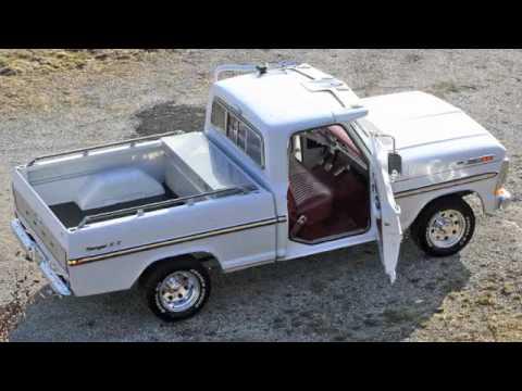 1970 ford f100 ranger xlt 428 v8 cobra jet big block. Black Bedroom Furniture Sets. Home Design Ideas