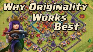 Clash of Clans | How To Beat the (Current) Most Common Base