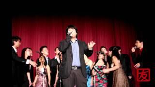 PennYo - An Jing by Jay Chou (周杰倫 - 安靜)