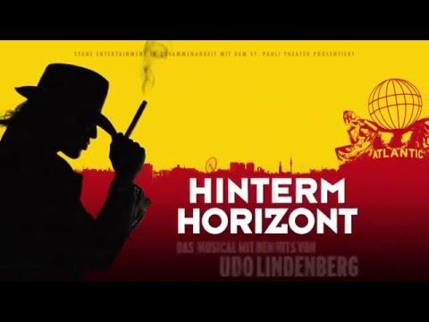 HINTERM HORIZONT - Udo Lindenberg Musical in Hamburg (Official Trailer)
