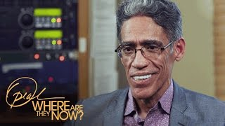 """The Man With The Golden Voice: """"i Went From Homeless To Hollywood"""" 