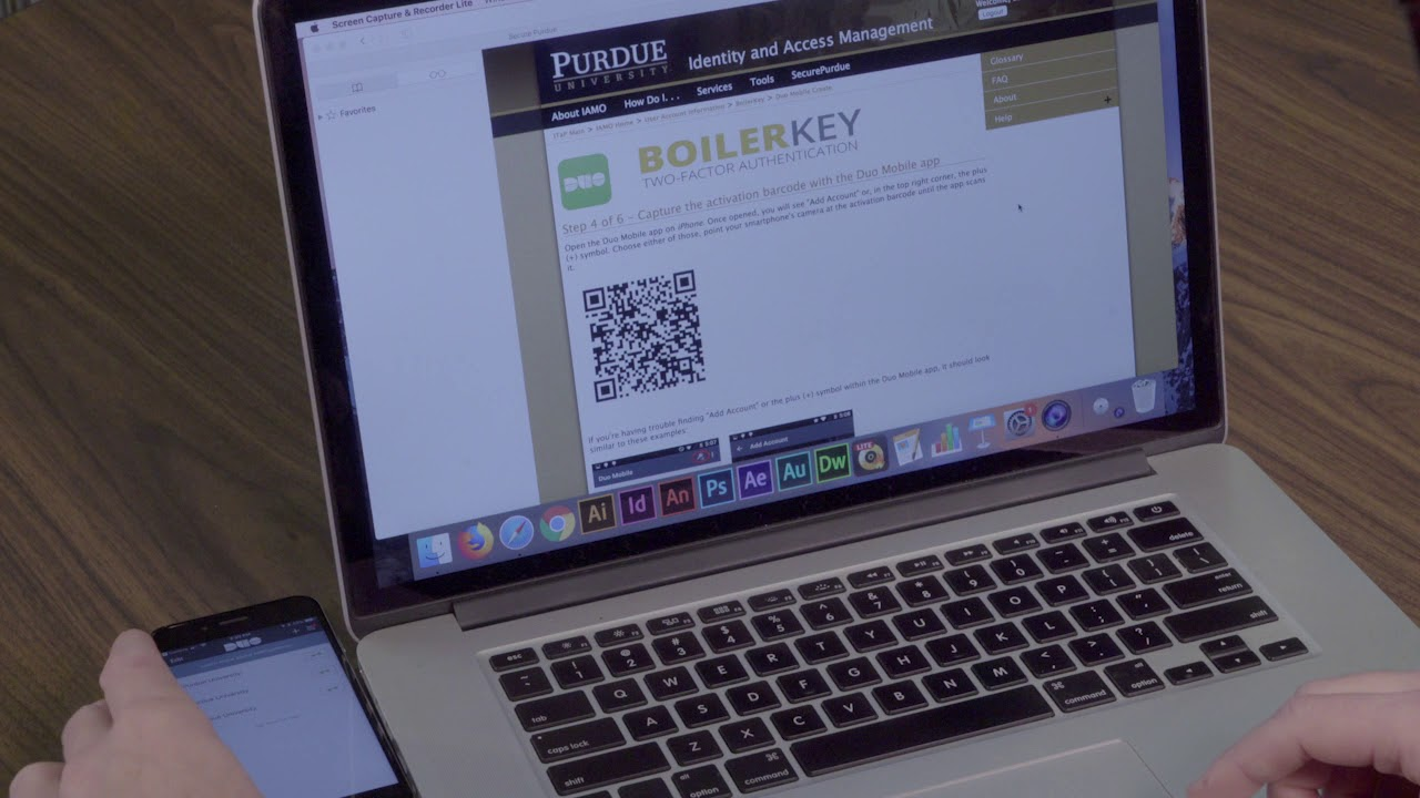 Purdue Career Account: BoilerKey FAQ