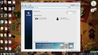 How to install CentOS 7 GNU/Linux