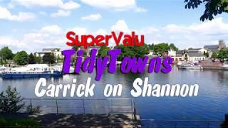 Carrick on Shannon TidyTowns