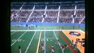 NFL Fever 2002 - Full Game