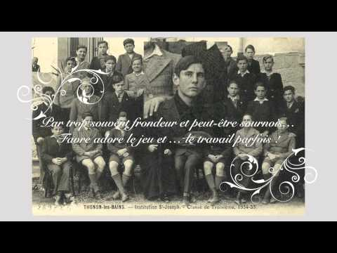 export film historique Thonon