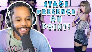 Reacting To Lisa Lalisa Special Stage