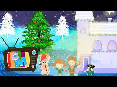 Cantec nou: In Ajun (Lucica) - Clopotelul Magic - cantece pentru copii