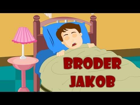 Barnsånger på svenska   Broder Jakob med mera  Vaggvisor på svenska (15 min)