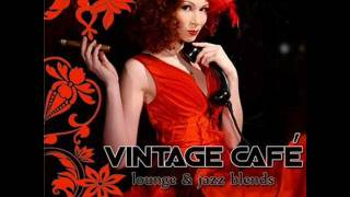 Lounge Jazz Bossa -- Satellites (De Luxe Vintage Cafe Lounge)
