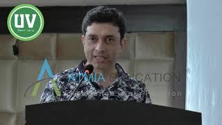 UV Gullas - Atmia Education - Jaysukhbhai Kalathiya