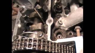 Contrôles des poussoirs hydrauliques par les mesures comparatives