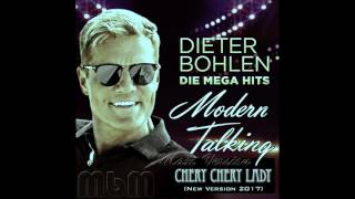 Modern Talking - Cheri Cheri Lady (NV 2017) Maxi Version (re-cut by Manaev)