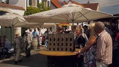 Weinfeste entlang der Deutschen Weinstraße