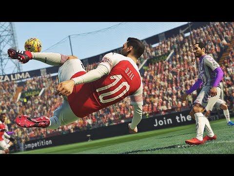 PES 2019 - Goals & Skills Compilation #9 PS4 PRO