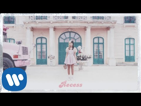 Melanie Martinez - Recess [Official Audio]
