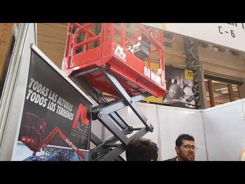 ALO Lift - Feria Sodimac 2019