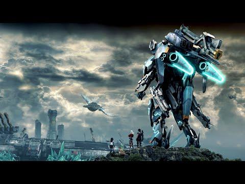Xenoblade Chronicles X im Test - Ein ganz großes Rollenspiel! (Test / Review)