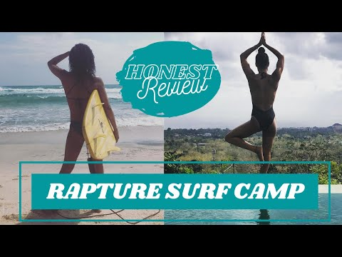 Rapture Surf Camp / My Honest Review & Experience Mp3