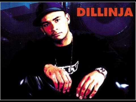 Drum N Bass - Dillinja - Grimey