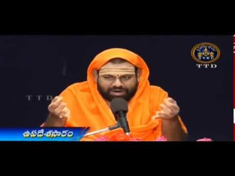 19Part - Upadesa Saram-Sri Paripoornananda Saraswati Swami pravachanam