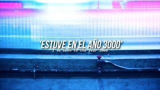 Year 3000 • Jonas Brothers | Letra en español / inglés