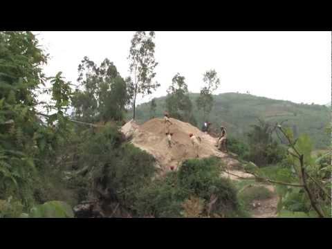 Raw Minerals & Mining in Rwanda