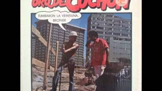 Tumbaron La Veintiuna - ORQUESTA DE CUCHON