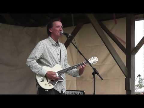 The 2011 Underground Railroad Music Festival - Kevin Breit