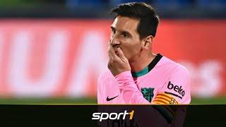 Messi zum Schnäppchen-Preis nach England? | SPORT1 - TRANSFERMARKT
